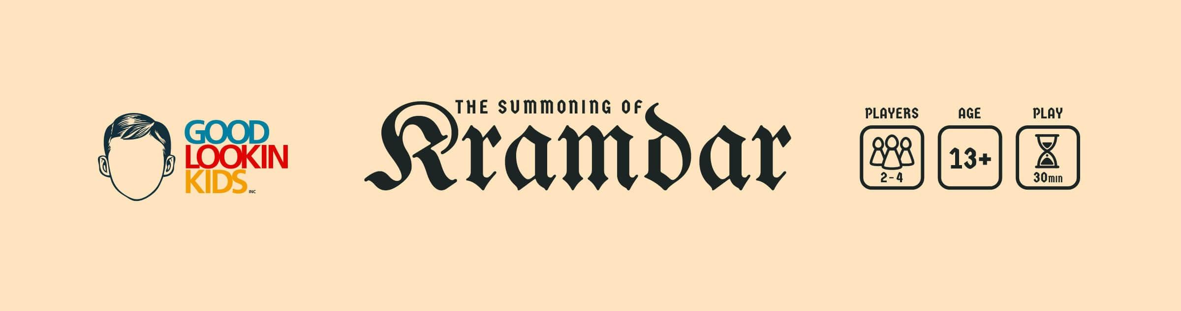 The Summoning of Kramdar